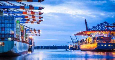 Flete marítimo del Callao a Asia llega ahora hasta US$ 14,000 por contenedor